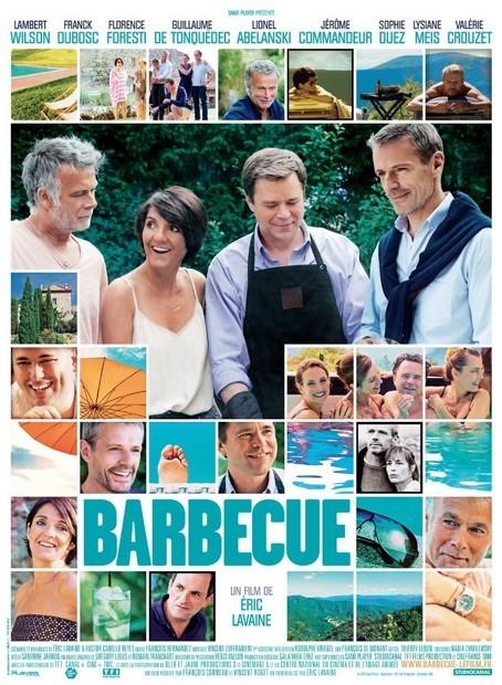 Barbekü | Barbecue | 2014 | BRRip XviD | Türkçe Dublaj