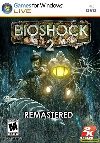 BioShock 2 Remastered – CODEX – Full Game – Full PC Oyun indir