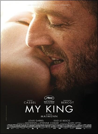 Prensim – My King – Mon Roi  | 2015 | BDRip XviD | Türkçe Dublaj | Tek Link indir