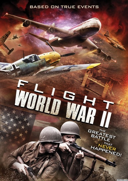 Sefer 42 | Flight World War II | 2015 | BRRip XviD | Türkçe Dublaj