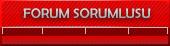 Forum Sorumlusu