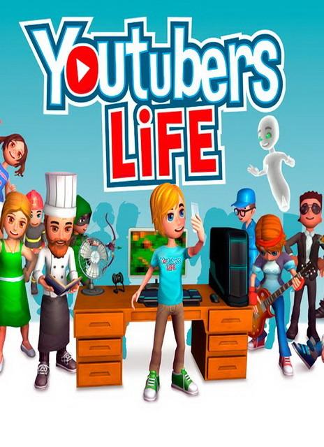Youtubers Life [PLAZA] FULL