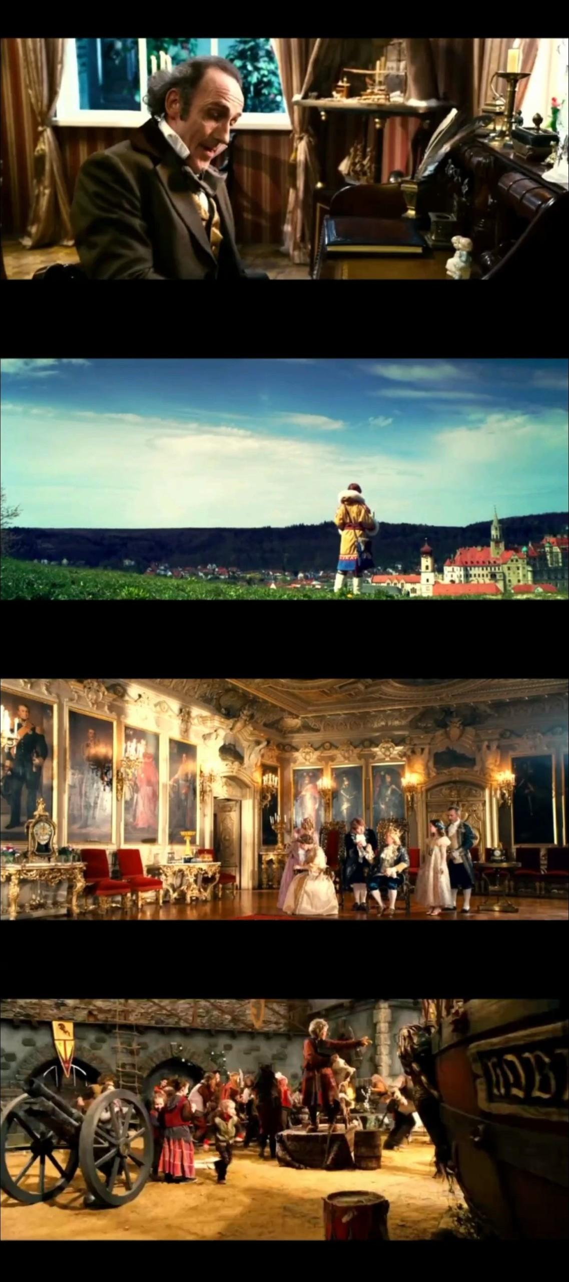 Karlar Kraliçesi'nin Gizemi 2015 (Türkçe Dublaj) Full indir