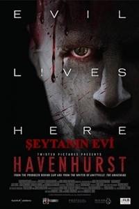 Şeytanın Evi – Havenhurst 2016 HDRip XviD Türkçe Dublaj – Tek Link