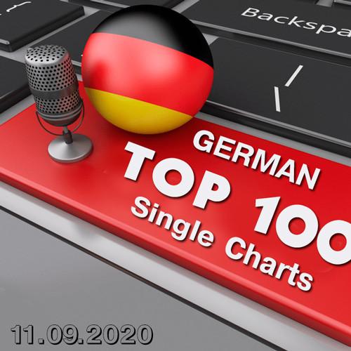 Almanya 100 Top Liste Eylül 2020 full albüm indir