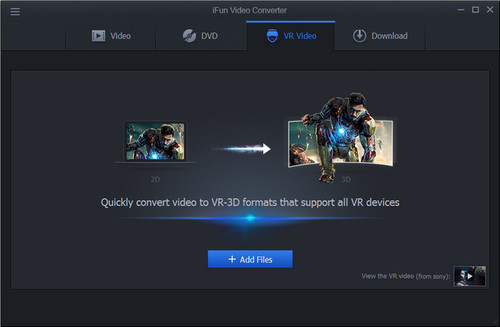 iFun Video Converter 1.0.1.2606 - Portable