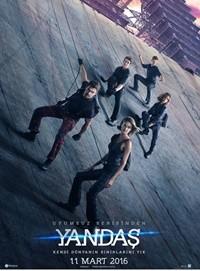 Uyumsuz Serisi:Yandaş – The Divergent Series: Allegiant Part 1 2016 HDRip XviD Türkçe Dublaj Line – Tek Link
