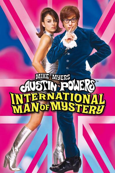 Avanak Ajan: Ajanlar Kralı  – Austin Powers: International Man of Mystery 1997 720p Bluray x264  Türkçe Dublaj