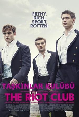 Taşkınlar Kulübü – The Riot Club 2014 BRRip XviD Türkçe Dublaj – Tek Link