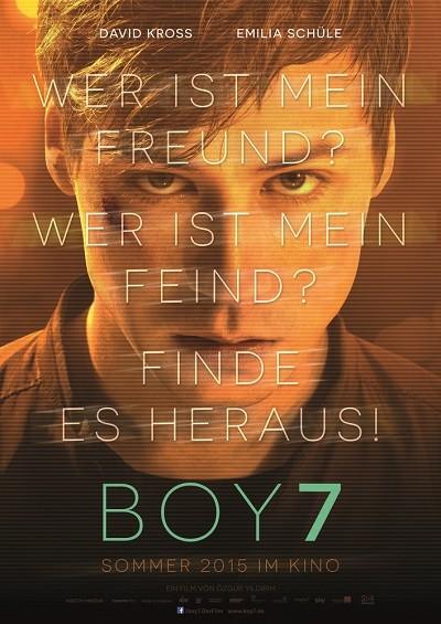 Denek 7 – Boy 7 2015 ( HDRip XviD ) Türkçe Dublaj