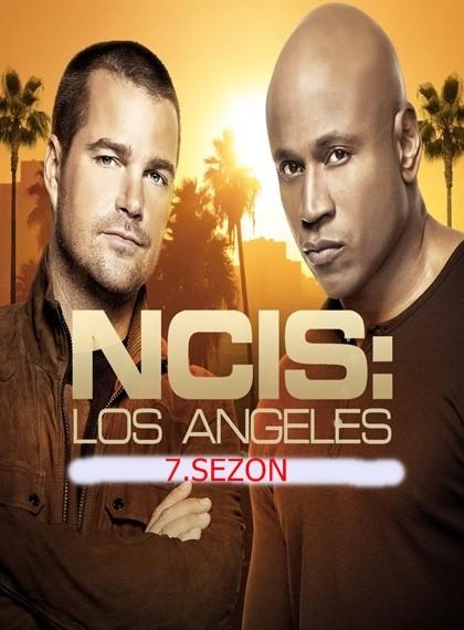 NCIS: Los Angeles 7.Sezon XviD – 720p HDTV Tüm Bölümler Güncel Türkçe Altyazı – Tek Link