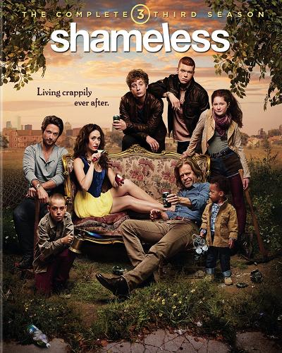 Shameless | 3.Sezon | Tüm Bölümler | Türkçe Dublaj – indir