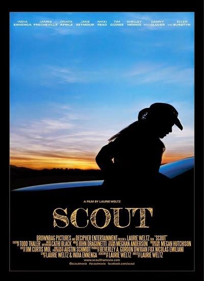 Scout 2015 (HDRip XviD) Türkçe Dublaj – Tek Link