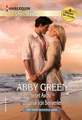 Abby Green Servet Avcısı Pdf E-kitap indir
