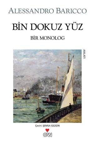 Alessandro Baricco Bin Dokuz Yüz Pdf