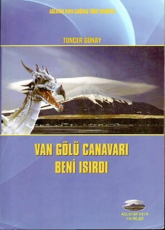 Tuncer Günay Van Gölü Canavarı Beni Isırdı Pdf E-kitap indir