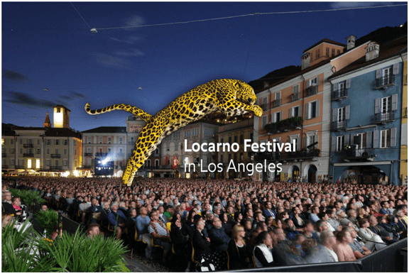 Locarno Uluslararası Film Festivali