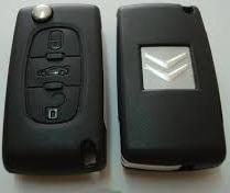 Citroen Anahtarı