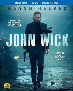 John Wick 2014 BluRay 720p DuaL TR-ENG