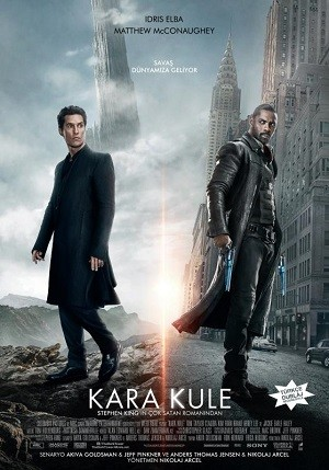 Kara Kule – The Dark Tower 2017 izle