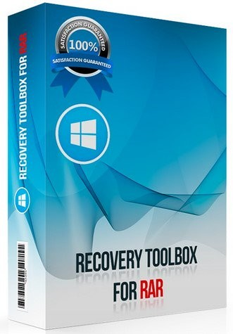 Recovery Toolbox for RAR 1.4.0.0 Full İndir