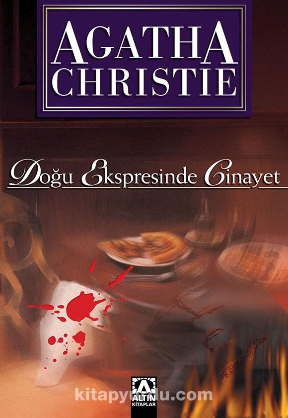 Agatha Christie – Doğu Ekspresinde Cinayet | PDF – ePub – Mobi