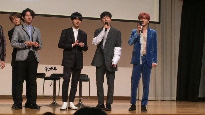 Super Junior General Photos (Super Junior Genel Fotoğrafları) - Sayfa 4 RORkY7