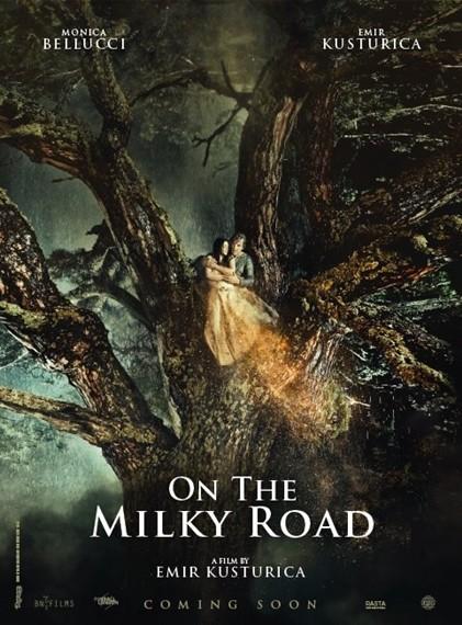Aşk ve Savaş – On the Milky Road 2016 WEB-DL XviD Türkçe Dublaj indir