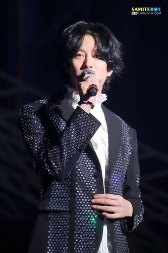 Kim Hee Chul/희철 / Who is Heechul? ROdEPG
