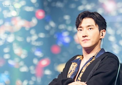 Siwon/ 시원 / Who is Siwon? ROdyO1