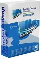 Remote Desktop Manager Enterprise 13.0.6.0 Beta Multilingual Full İndir
