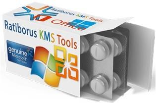 Ratiborus KMS Tools 07.08.2017 Full İndir