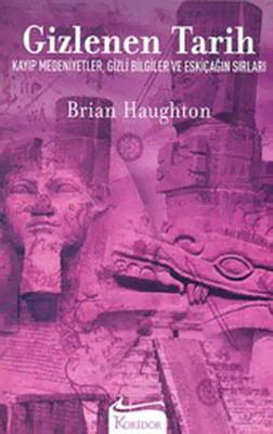 Brian Haughton Gizlenen Tarih Pdf E-kitap indir