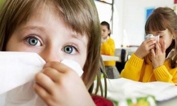 Okulda Bulaşıcı Hastalıklara Dikkat