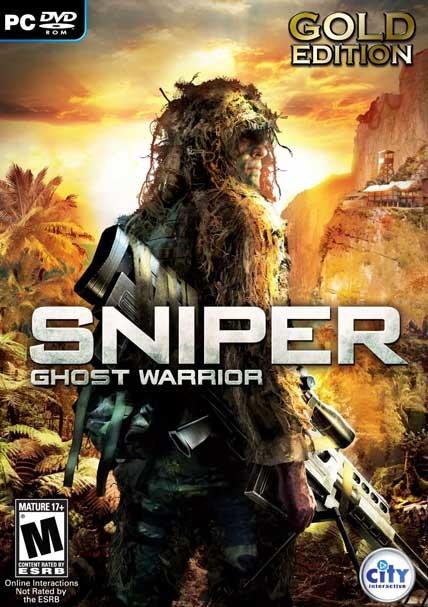 Sniper: Ghost Warrior Gold Edition [PROPHET] | Full Oyun