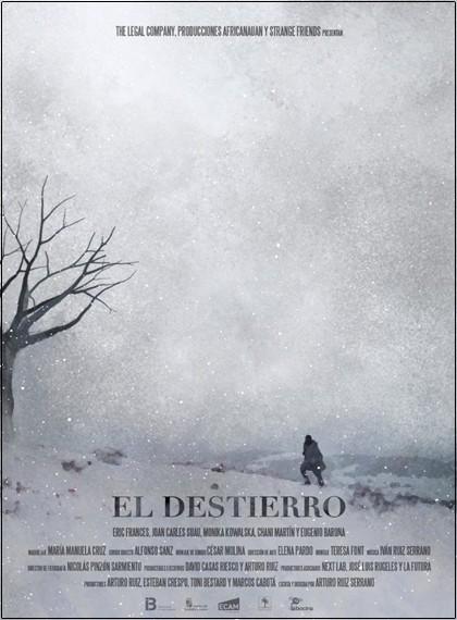 Savaşın İçinde - El destierro | 2015 | HDRip XviD | Türkçe Dublaj