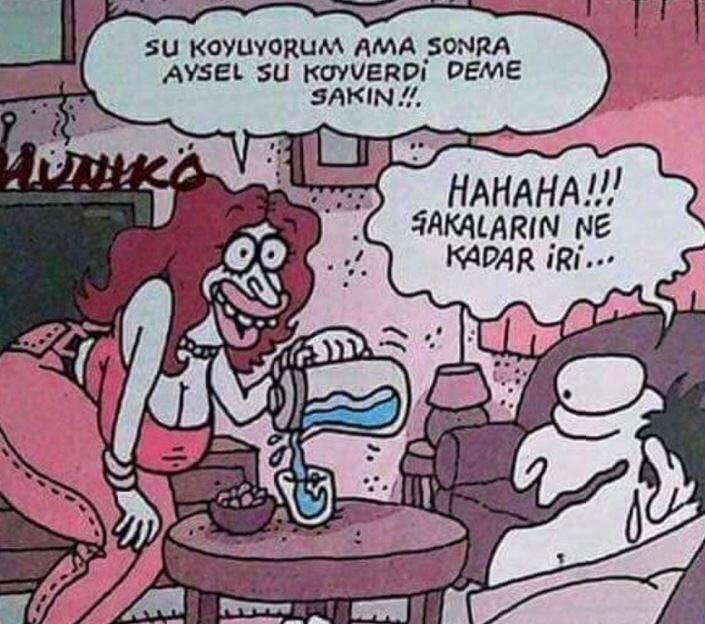 RQEDbG - Karikatürler .. :)