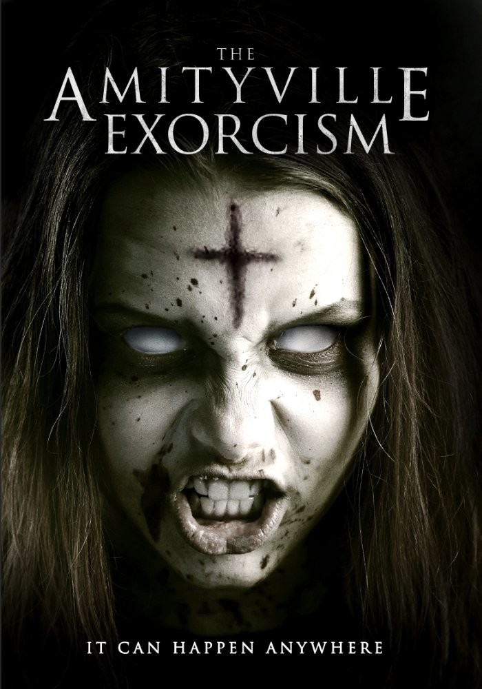 Amityville Exorcism 1080p dual indir