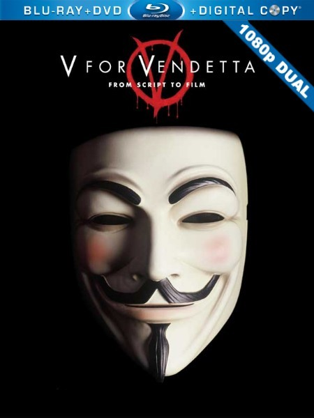 v for vendetta 1080p indir
