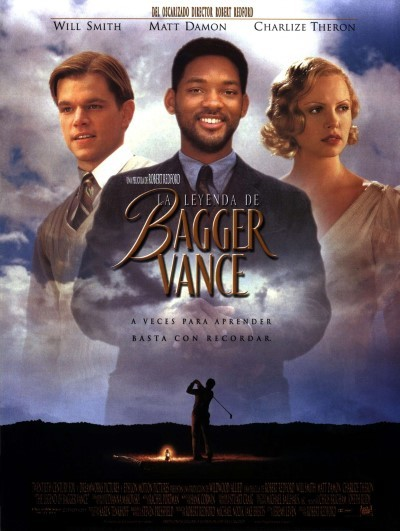 Bagger Vance Efsanesi - The Legend of Bagger Vance (2000) hq türkçe dublaj film indir