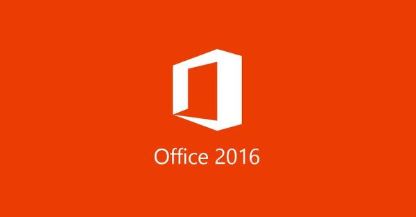 Microsoft Office Professional Plus 2016 (x86 - x64) - DVD Türkçe