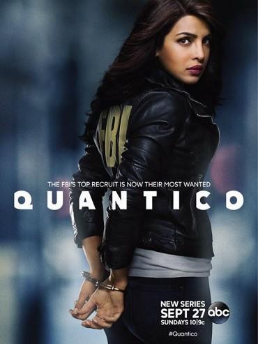 Quantico 1.Sezon (Tüm Bölümler) Türkçe Altyazı – Güncel