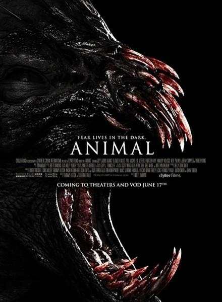 Hayvan – Animal 2014 BRRip XviD Türkçe Dublaj – Tek Link
