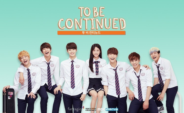 To Be Continued / 2015 / Güney Kore / MP4 / TR Altyazılı