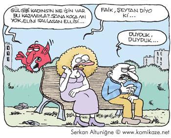 RY876G - Karikat�rler .. :)