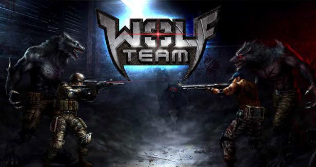 Wolfteam'den %100 KP Bonus Ve Fazlasi!