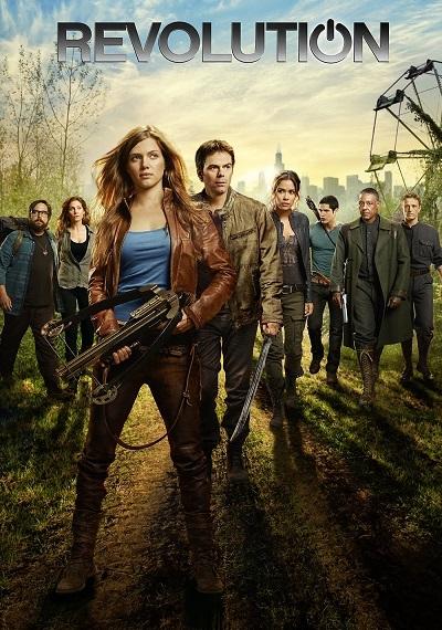 Revolution 1. Sezon Tüm Bölümler ( WEB-DL XviD ) Türkçe Dublaj Tek Link İndir