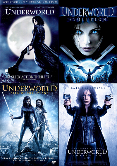 Karanlıklar Ülkesi 1-2-3-4 2003-2006-2009-2012 ( BRRip XviD ) Türkçe Dublaj Tek Link İndir