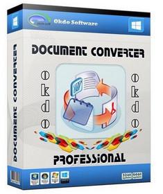 Okdo Document Converter Pro 5.5 | Katılımsız