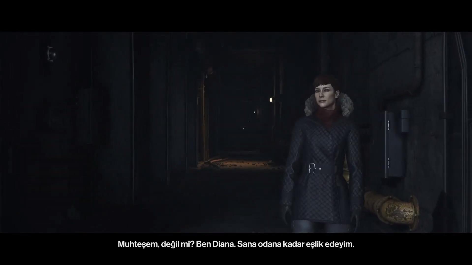 Hitman 3 Türkçe Yama